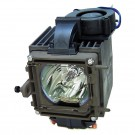 Original Inside lamp for DREAM VISION DREAMWEAVER 3 projector - Replaces LAMPDR