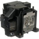 Original Inside lamp for EPSON EB-585Wi projector - Replaces ELPLP80 / V13H010L80