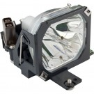 Original Inside lamp for EPSON PowerLite 5550C projector - Replaces ELPLP07 / V13H010L07