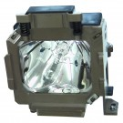 Original Inside lamp for EPSON PowerLite TW100 projector - Replaces ELPLP17 / V13H010L17