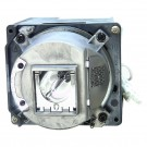 Original Inside lamp for HEWLETT PACKARD VP6311 projector - Replaces L1695A