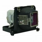 Original Inside lamp for KINDERMANN KSD160 (Serial # P32xx P35xx) projector - Replaces