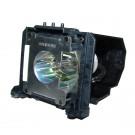 Original Inside lamp for LG BX-220 projector - Replaces 6912B22008A / AJ-LT91