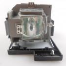 Original Inside lamp for LG DX-125 projector - Replaces EAQ32490501 / AL-JDT1