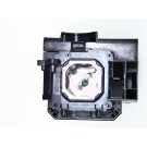 Original Inside lamp for NEC UM330W projector - Replaces NP17LP-UM / 100013230