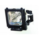 Original Inside lamp for POLAROID POLAVIEW 315 projector - Replaces 624944