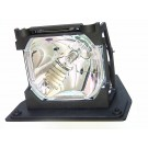 Original Inside lamp for PROJECTOREUROPE DATAVIEW E200 projector - Replaces LAMP-026