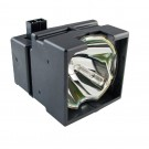 Original Inside lamp for RUNCO LC-P500 projector - Replaces