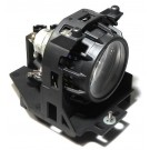 Original Inside lamp for SAHARA AV3620 projector - Replaces 1730047