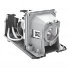 Original Inside lamp for SAVILLE AV SN-X3000 projector - Replaces SNX3000 LAMP