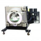 Original Inside lamp for SAVILLE AV TS-2000 projector - Replaces