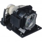 Original Inside lamp for SELECO SLC 600 projector - Replaces SLC 600