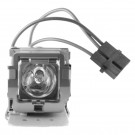 Original Inside lamp for VIEWSONIC PJD6553W projector - Replaces RLC-071