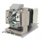 Original Inside lamp for VIVITEK D-803W projector - Replaces 5811117901-SVV