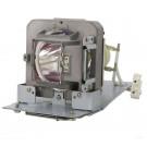 Original Inside lamp for VIVITEK DW-814 projector - Replaces 5811119560-SVV