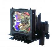 Original Inside lamp for BOXLIGHT 3030 projector - Replaces HMS3030-930