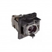 Original Inside lamp for VIEWSONIC PA500S projector - Replaces RLC-108