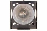 Original Inside lamp for BOXLIGHT 3650 projector - Replaces BOX6000-930